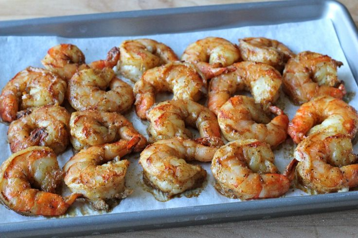 baked coconut shrimp baked shrimp with tomatillos greek spiced baked ...