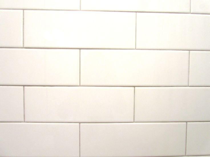Biscuit subway tile