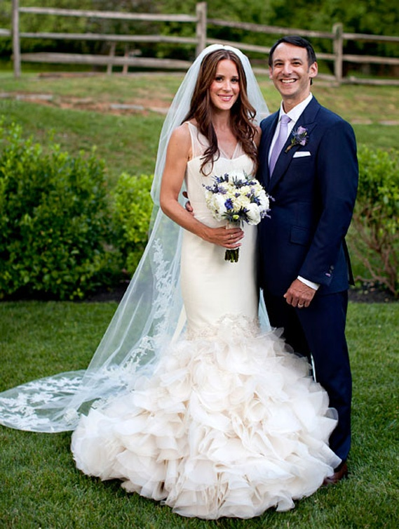 Ashley Biden Wedding