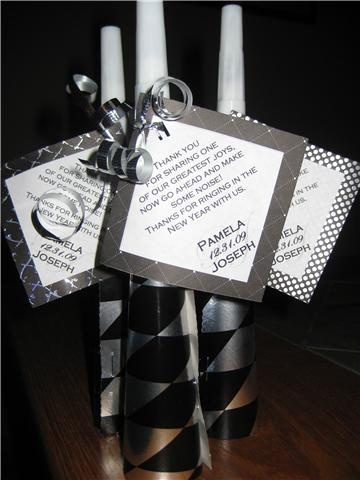 Wedding Rehearsal Gifts For Parents : ... gifts at rehearsal dinner for wedding planner, parents, grands, and