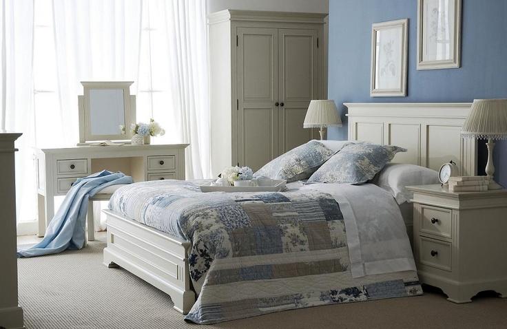 Painted Pine Bedroom Furniture Master Bedroom Pinterest