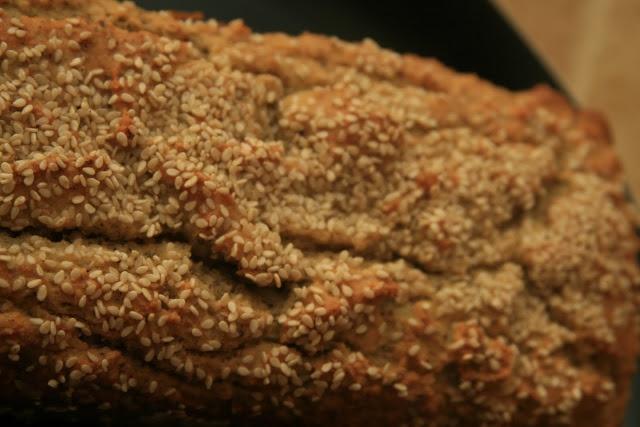 Grain-Free Gluten-Free Sandwich Bread | Recipes | Pinterest