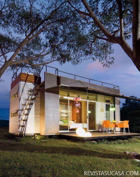 Casa cubica costa rica google suche shipping container homes pi - Container homes costa rica ...