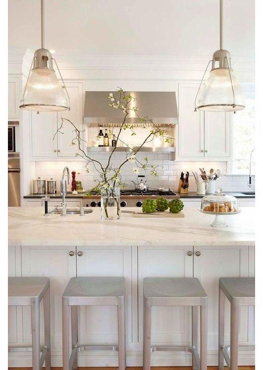 Kitchen Design Home And Garden Design