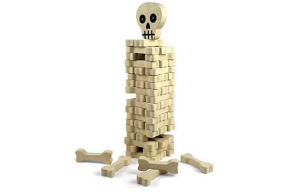 Stack the Bones #NeatoPinToWin   I Want You, I Want You So Bad ...
