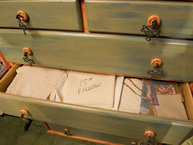 Upcycled Storage for Your Sewing Sundries >> http://blog.diynetwork.com/maderemade/2014/01/30/craft-space-storage-think-outside-the-box?soc=pinterest