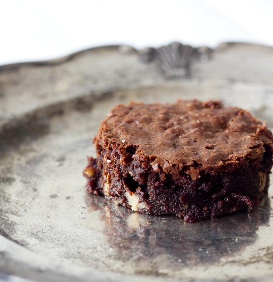 Katherine hepburns brownies in swedish