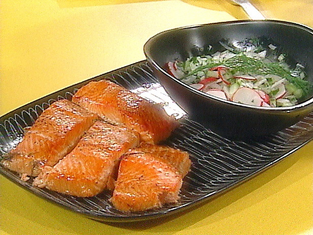 about this salmon when i made it for him my third favorite salmon ...