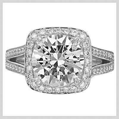 Masterwork Engagement Ring $4280-$6470