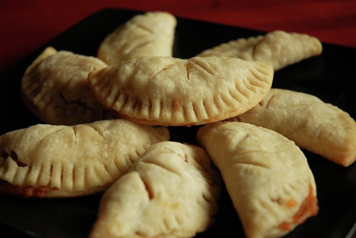Pumpkin Pasties recipe 《Like on the Hogwarts Express??!!