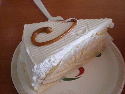 Cuatro Leche Cake   : cakes & cupcakes :   Pinterest