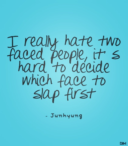 two faced quotes about two two faced people quotes tumblrQuotes About Two Faced People