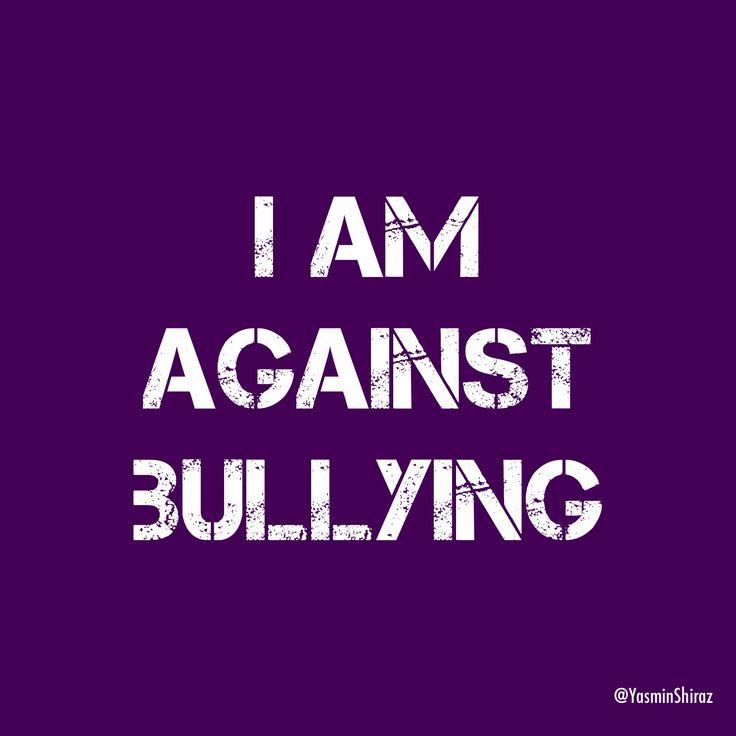 A Prayer When Bullies Bully - Prayer, Plain and Simple