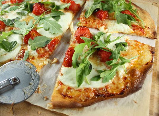Pin by Sandy Casteel on Recipes: Pizzas/Quiche/flat bread ...