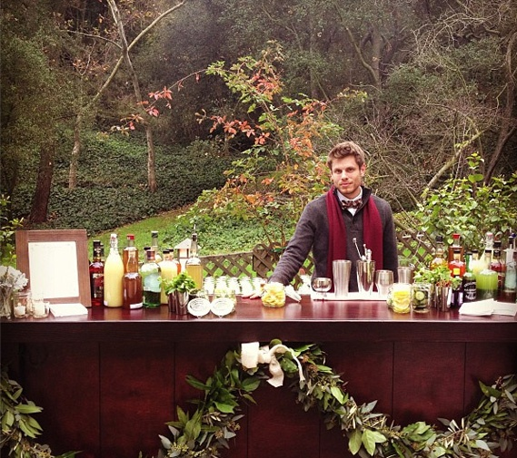 outdoor wedding bar google search wedding pinterest