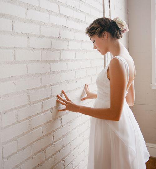 whitney deal 2012 wedding dresses