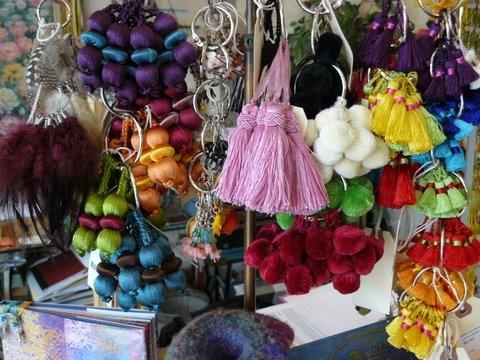 Finishings & Fun Things Florilegium is the most beautiful yarn store I ...