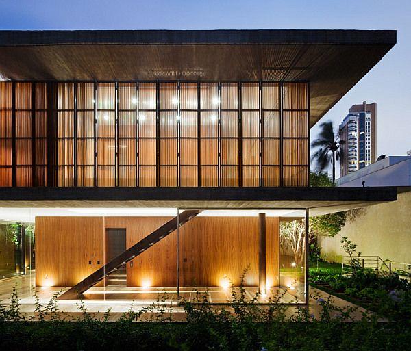 Toblerone House - Sao Paulo 8