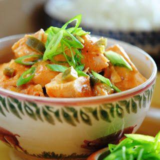 JULES FOOD...: West African Chicken Stew | Chic-licious | Pinterest