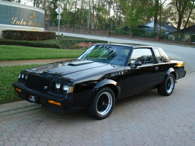 87 out and about buick grand national gnx pinterest. Cars Review. Best American Auto & Cars Review