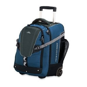 High Sierra Export Wheeled Travel Pack (Apparel)
