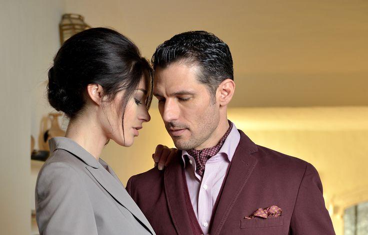 Gagliardi Menswear: AW13 Collection forecast