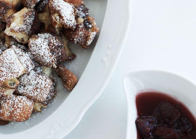 The Emperor's Pancake from Bon Appetit. http://punchfork.com/recipe ...
