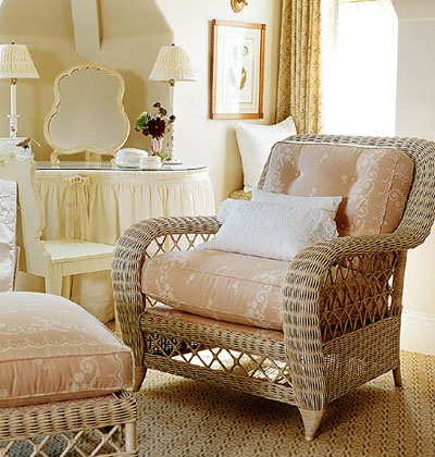 girls bedroom with a comfy chair.  KIDs Room for GIRL  Pinterest