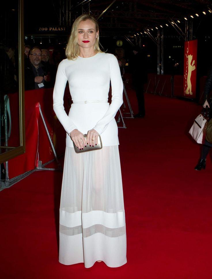 Diane Kruger - 2014 Berlin Film Festival