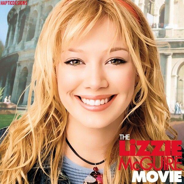 Hilary duff | The Lizz... Hilary Duff Movies