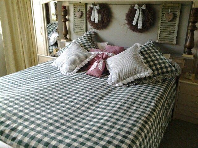 Oude Slaapkamer : oude slaapkamer : Oude Slaapkamer Royalty vrije ...