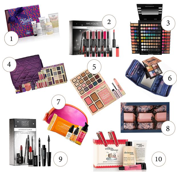 Holiday 2013 Beauty Collections | things,i want.