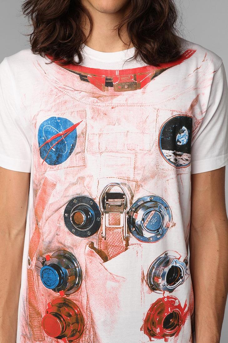 retro space suits - photo #18