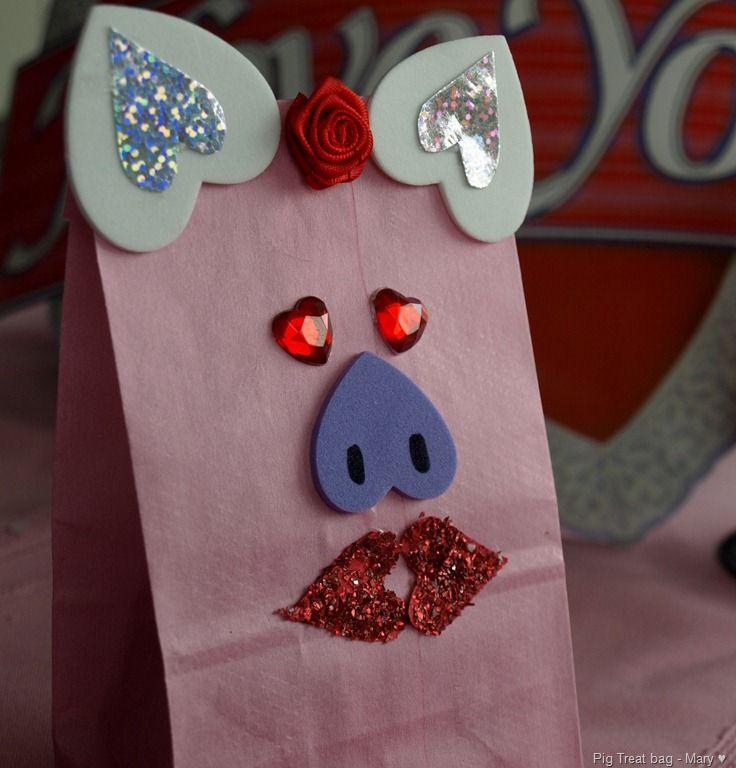 valentine bag activities