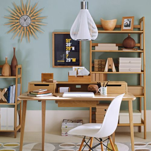 Inspiration Beautiful Home Offices For The Home Pinterest