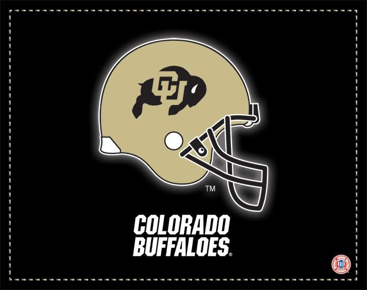 Colorado Buffaloes helmet logo | College Sports | Pinterest