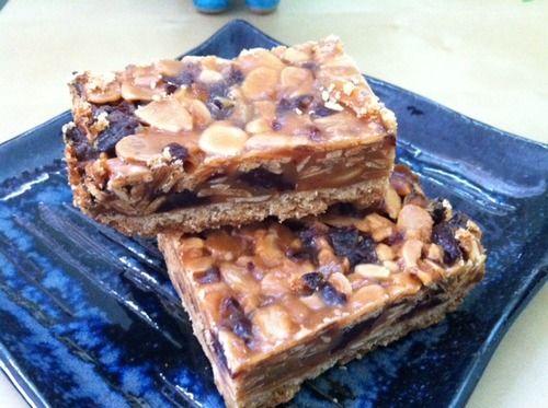 honeycomb bars | Sweet Stuff | Pinterest
