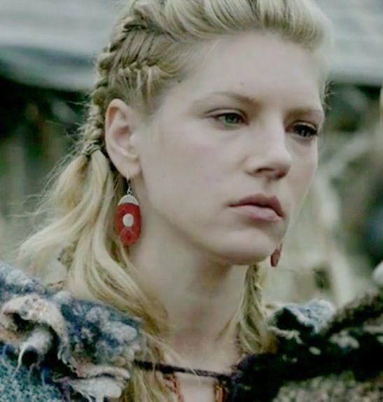 Viking Braids | Beauty- Hair | Pinterest