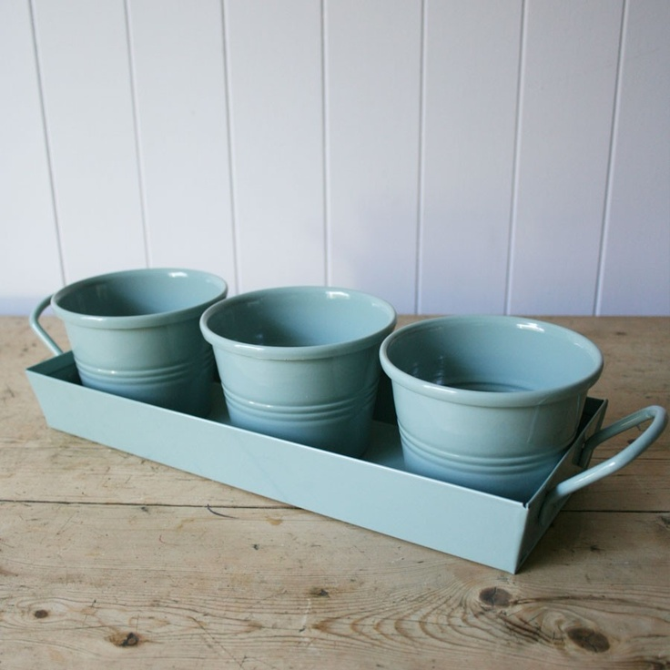 Herb pots for kitchen window sill for the home pinterest Kitchen windowsill herb pots
