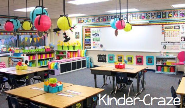 Classroom Decor Websites : Beautiful kindergarten classroom st grade