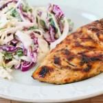 Grilled Chicken Recipe with Tarragon-Mustard Marinade | Recipe