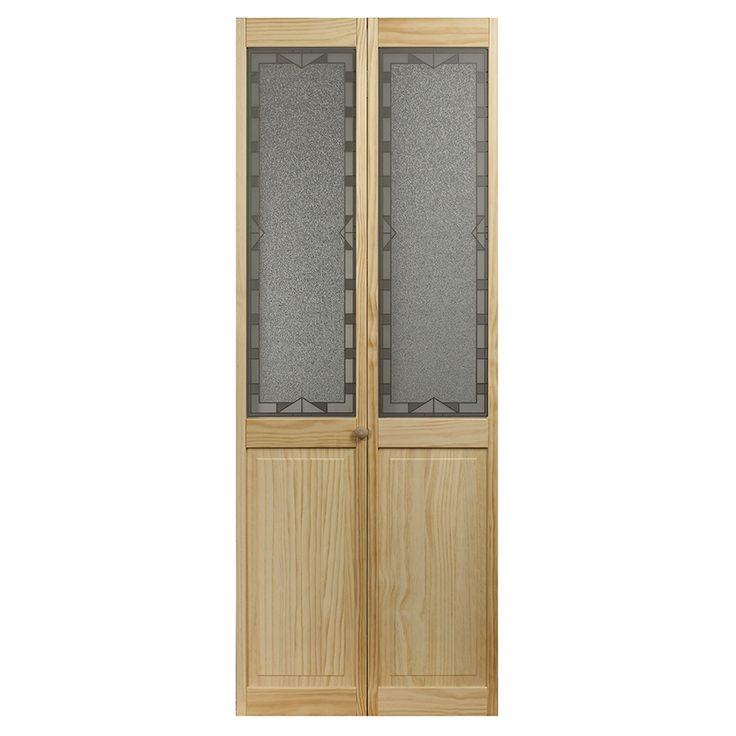 Bifold Doors 78 33 : Bifold closet doors by