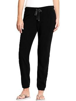Women's Performance Fleece Sweatpants | Old Navy