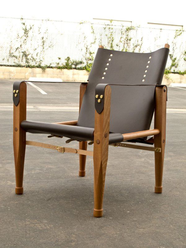 Roorkee Chair She Works Wood