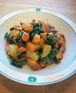 chicken potato hash | Main Dishes | Pinterest