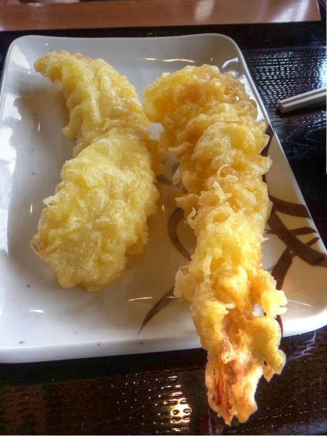 Tempura Squid Recipes — Dishmaps