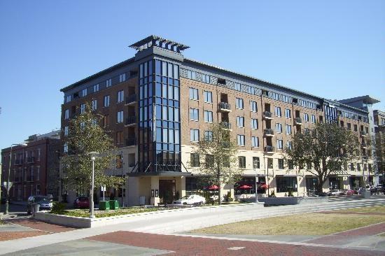 Savannah ga hotel avia savannah