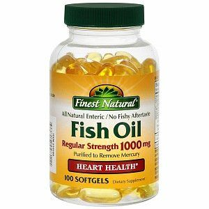 Pin by gaylord bamat on health personal care pinterest for Fish oil for high cholesterol