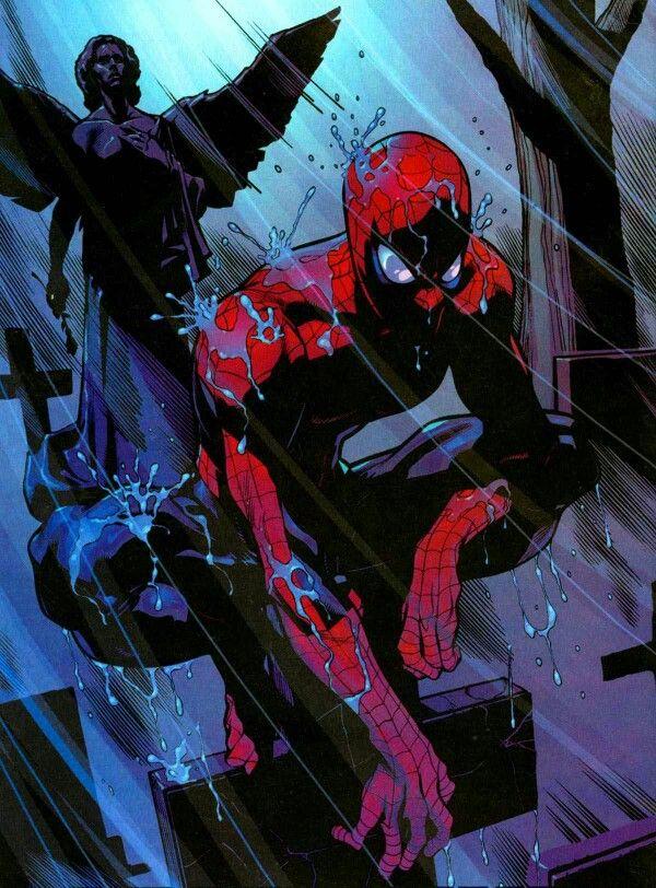 Spiderman forgive my sins please.   True Warriors Lives   Pinterest
