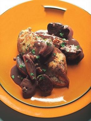 Quick Coq au Vin | Favorite Recipes | Pinterest